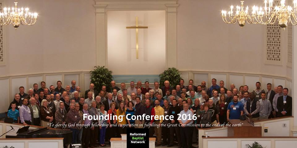 RBNet Founding Conf